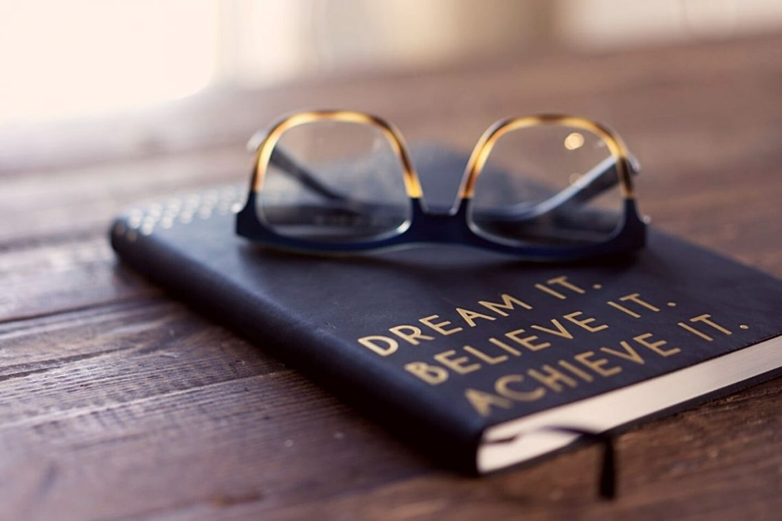 The Problem with Believing in Your Dreams